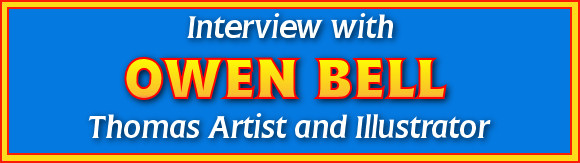 Interview with Owen Bell