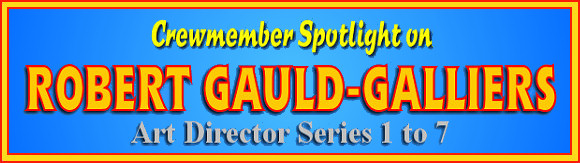 Interview with Robert Gault-Galliers