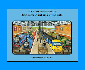 Railway Series 42 - Thomas & His Friends