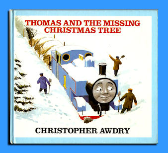 Thomas & The Missing Christmas Tree