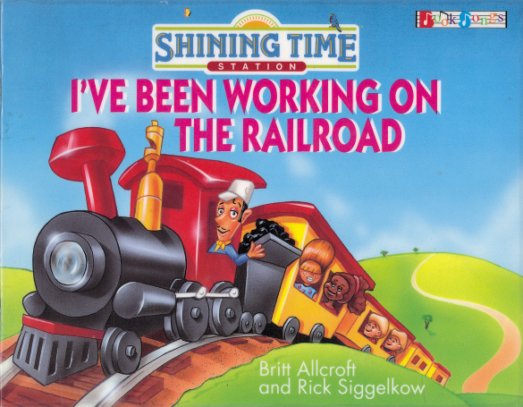 I've Been Working on the Railroad (Cover)