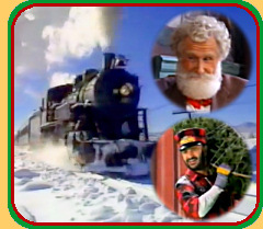 Shining Time Station Holiday Special: 'Tis a Gift