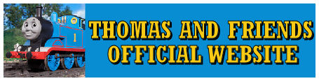 Thomas and Friends Official Site