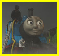 Fire-Fighting Thomas